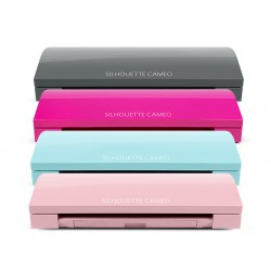 Silhouette Cameo 3 color